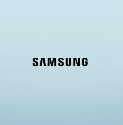 Samsung Ultra Hi Def TV intro