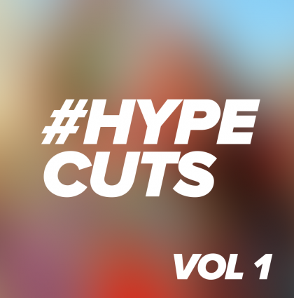 Fluid Lab – Hype Cuts – Vol 1