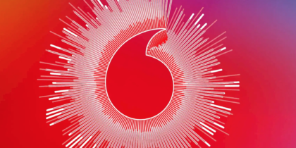 Vodafone Visualisations