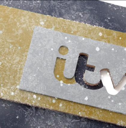 ITV Xmas Endcards & Break Bumbers 2019